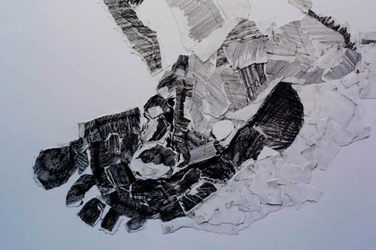 Feet IV (close)
