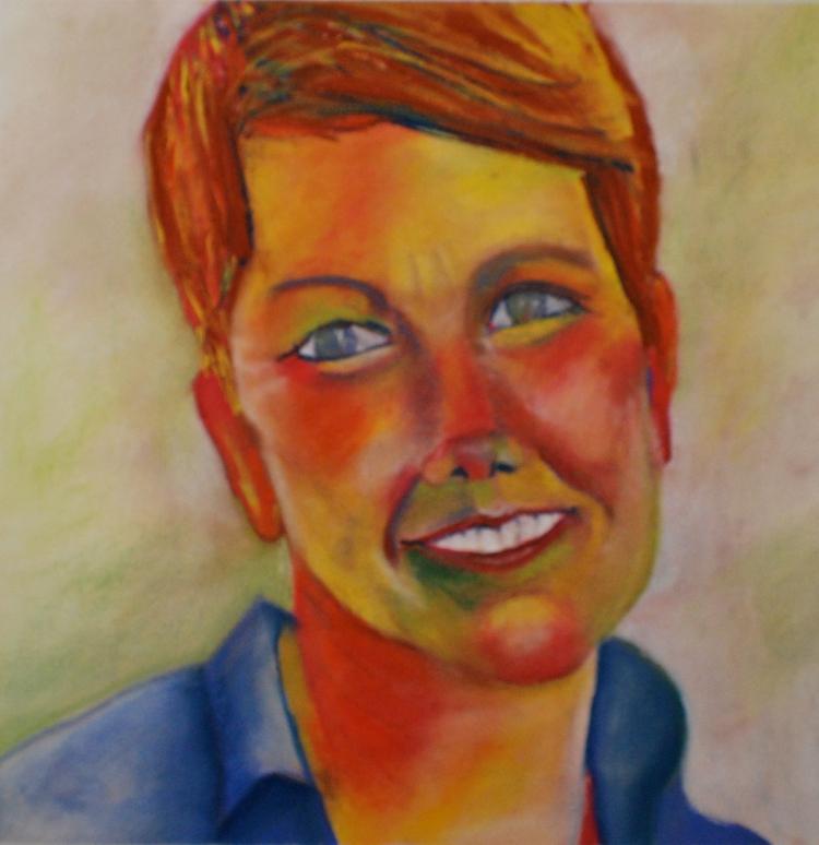 Martha Duesterhoft